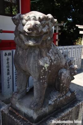 春日神社(東大阪市吉田)26
