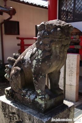 春日神社(東大阪市吉田)30