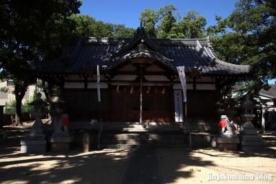 池島神社(東大阪市池島町)5