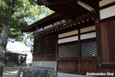 池島神社(東大阪市池島町)7