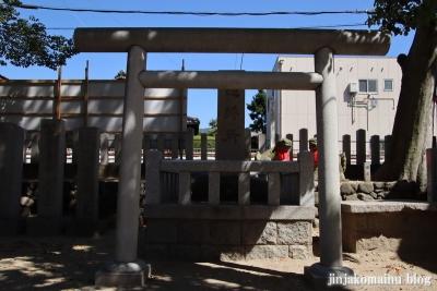 池島神社(東大阪市池島町)8