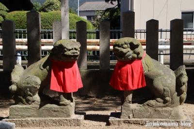 池島神社(東大阪市池島町)9