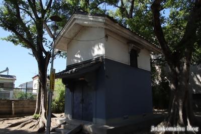 池島神社(東大阪市池島町)12