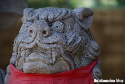 池島神社(東大阪市池島町)22