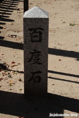池島神社(東大阪市池島町)3