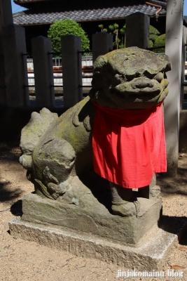 池島神社(東大阪市池島町)24