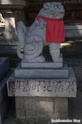 池島神社(東大阪市池島町)17