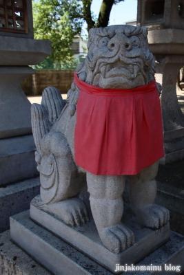 池島神社(東大阪市池島町)18
