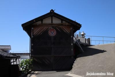 大賀世神社(東大阪市横小路町)4