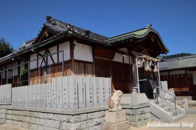 大賀世神社(東大阪市横小路町)10
