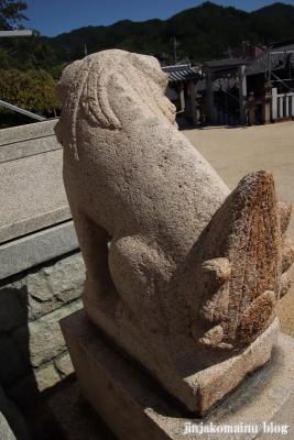 大賀世神社(東大阪市横小路町)18