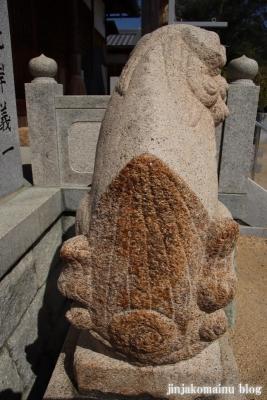 大賀世神社(東大阪市横小路町)19