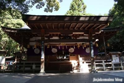 牧岡神社(東大阪市出雲井町)11