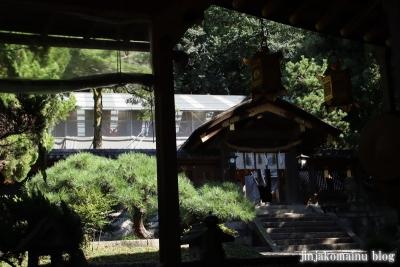 牧岡神社(東大阪市出雲井町)13