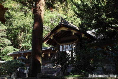 牧岡神社(東大阪市出雲井町)17
