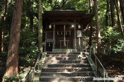 牧岡神社(東大阪市出雲井町)19