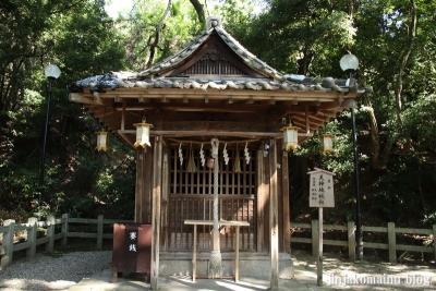 牧岡神社(東大阪市出雲井町)22