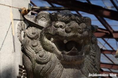 石切劔箭神社(東大阪市東石切町)21