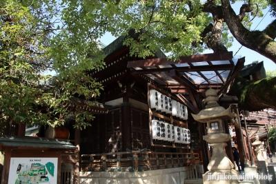 石切劔箭神社(東大阪市東石切町)23