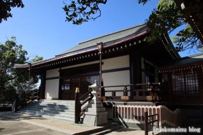 石切劔箭神社(東大阪市東石切町)24
