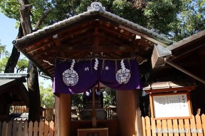 石切劔箭神社(東大阪市東石切町)25