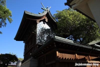 石切劔箭神社(東大阪市東石切町)28
