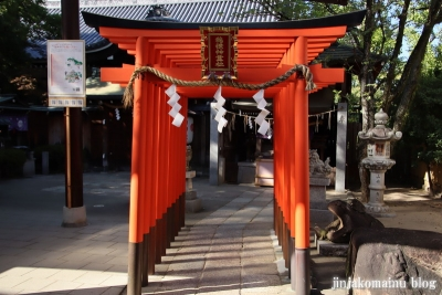 石切劔箭神社(東大阪市東石切町)30