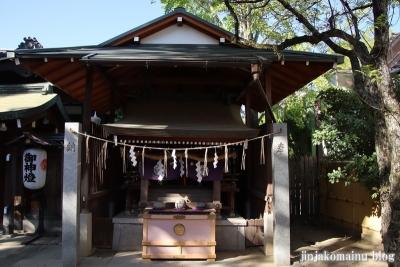 石切劔箭神社(東大阪市東石切町)35