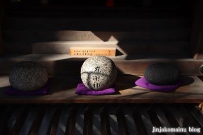 石切劔箭神社(東大阪市東石切町)36