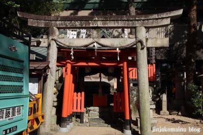 石切劔箭神社(東大阪市東石切町)43