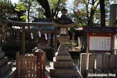 石切劔箭神社(東大阪市東石切町)44