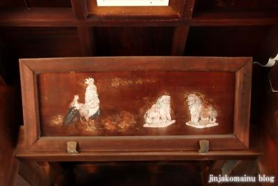 石切劔箭神社(東大阪市東石切町)46