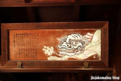 石切劔箭神社(東大阪市東石切町)47
