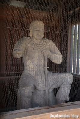 石切劔箭神社(東大阪市東石切町)6
