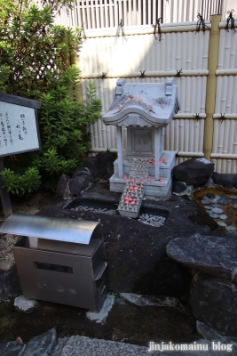 石切劔箭神社(東大阪市東石切町)29