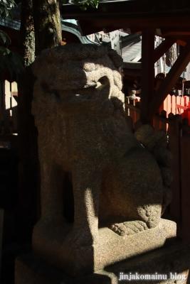 石切劔箭神社(東大阪市東石切町)38
