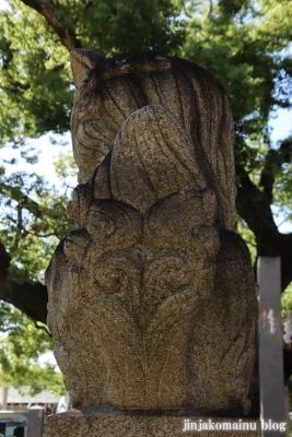 石切劔箭神社(東大阪市東石切町)16