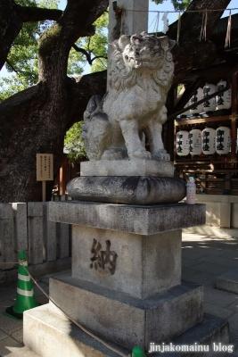 石切劔箭神社(東大阪市東石切町)17