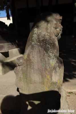 大津神社(東大阪市水走)21