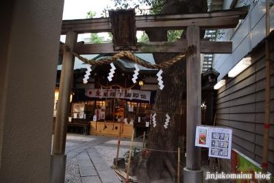 少彦名神社(大阪市中央区道修町)3