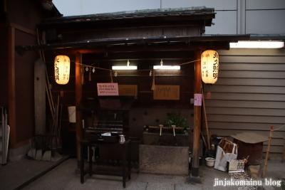 少彦名神社(大阪市中央区道修町)6