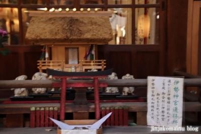 少彦名神社(大阪市中央区道修町)7