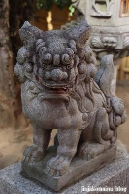 石切劔箭神社(東大阪市東石切町)33