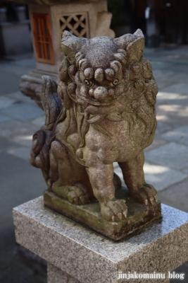 石切劔箭神社(東大阪市東石切町)34