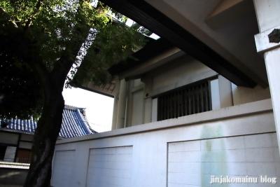 志紀長吉神社(大阪市平野区長吉長原)11