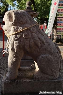 志紀長吉神社(大阪市平野区長吉長原)26