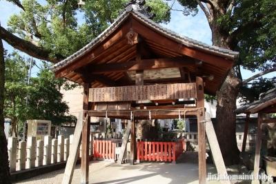 保利神社(大阪市住吉区長居東)18