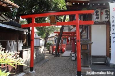 保利神社(大阪市住吉区長居東)36