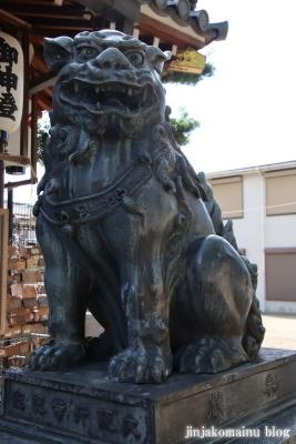 保利神社(大阪市住吉区長居東)27