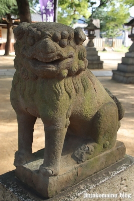 神須牟地神社(大阪市住吉区長居西)22